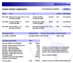Online Flight Ticket Booking - Travel at Ease,